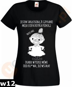 Check out our t-shirts selection for the very best in unique or custom, handmade pieces from our shops. Little My, Malaga, Funny Quotes, T Shirts For Women, Humor, Cool Stuff, Words, Womens Fashion, Mens Tops