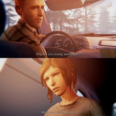 Everybody Lies, Life Is Strange Fanart, Chloe Price, True Colors, Science Fiction, Videogames, We Heart It, Anxiety, Core