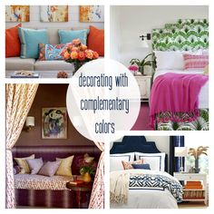 decorating+with+complementary+colors