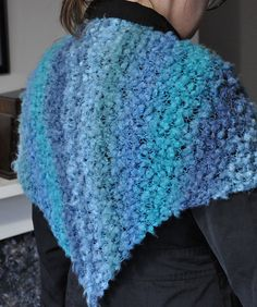 shawl for the mother in law