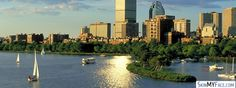 #Cities #Boston - Facebook Timeline Cover Photos/Skins