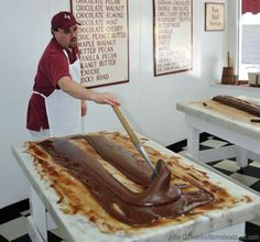Make Your Own Mackinac Island Fudge - Photo by John D. Ivanko/farmsteadchef.com (HobbyFarms.com)