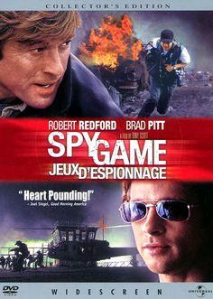 Spy Game : 18/20
