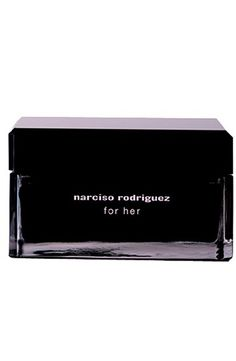 Narciso Rodriguez 'For Her' Body Cream