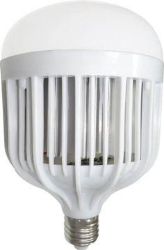 BEC LED E27 36W INDUSTRIAL solutia perfecta de inlocuire a becurilor incandescente de mare putere si consum pe masura. De luminozitate sporita si consum scazut (36W), acesta a fost creat special pentru iluminatul industrial.