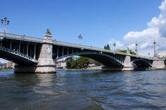 Fragnée Bridge...Liege, Belgium