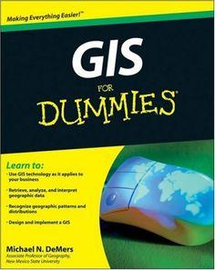 GIS For Dummies