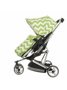 OBABY Chase Stroller - house of fraser http://www.parentideal.co.uk/house-of-fraser--pushchairs-prams.html