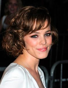 Hairstyling Tips and Tricks for Round Faces  #hairstyles #haircuts