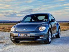 [VW The Beetle Design TSI] Mit dem neuen Beetle ist VW im Geiste sehr nahe an den Ur-Käfer heran gekommen. In unserem Test zeigt der Sympathieträger, was er kann. #vw #beetle #volkswagen