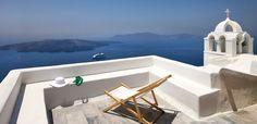 Aigialos Fira, Santorini, Greece