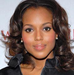 Kerry Washington, Olivia (Scandal), born 1/31/1977