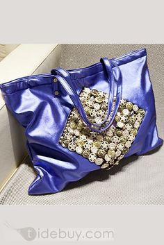 Distinctive Hot Selling Rhinestone One-shoulder Bag, Bag
