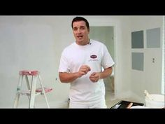 How to Paint a Room video by Dunn Edwards Paints