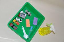 Mini Car Wash | Fun & Engaging Activities for Toddlers