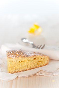 Un inno alla semplicità e alla freschezza: la torta di ricotta e limone di Francesca ci ha conquistati. Voi che dite?