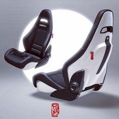 Car Interior Sketch, Interior Concept, Interior Design, Racing Car Design, Civic Sedan, Transportation Design, Automotive Design, Car Detailing, Bmw E36