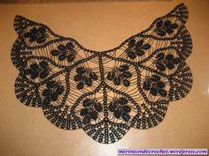 Capas y Chales   Mi Rincon de Crochet   Página 3