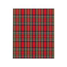 Scottish Tartan Kilt Plaid Gift Wrap | AcornSpring.com ❤ liked on Polyvore featuring backgrounds