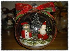 Created by Giusy Steri - Picasa Web Album: Natale