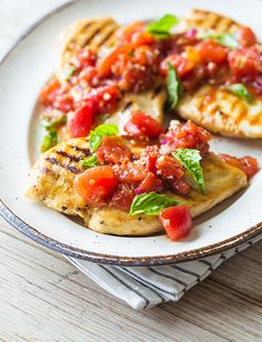 Bruschetta Grilled Chicken by Tuttorosso Tomatoes Bruschetta Toppings, Bruschetta Chicken, Food Categories, Recipe Categories, Incredible Recipes, Hummus Recipe, Grilled Chicken Recipes, Turkey Recipes, Summer Recipes