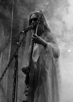 Darkened Nocturn Slaughtercult is a German black metal band