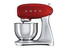 Impastatrice SMF01 Collezione Smeg 50's style by Smeg   design Deepdesign