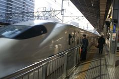 Interview met de bloggers achter Gezin op Reis  over hun treinreis door Japan