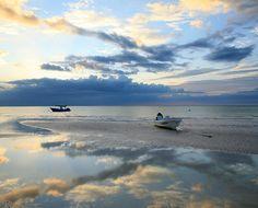Holbox, Mexico, Sunset, Beach, Travel, Photography