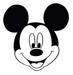 Coloring page mickey mouse head One of the Mickey Mouse Face Coloring Pages - 1167 for your kids to print out and find similar of Coloring page mickey mouse head Mickey Mouse Face Coloring Pages - 1167 Disney Mickey Mouse, Mickey Mouse Clubhouse, Mickey Mouse Template, Arte Do Mickey Mouse, Mickey Mouse E Amigos, Mickey Mouse Head, Mickey Mouse And Friends, Mickey Mouse Birthday, Mickey Mouse Clipart