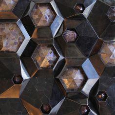 Swatch, Shell black tab, Tagnipis and violet oyster lasercut #Cravt #Original #Craftsmanship #Materials #Shell #Black #Tab #Tagnipis #Violet #Oyster