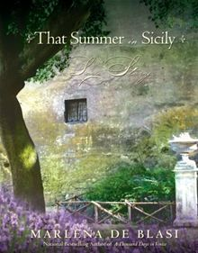 """At villa Donnafugata, long ago is never very far away,"" writes bestselling author Marlena de Blasi of the magnificent if somewhat ruined castle in the mountains of Sicily that she finds…  read more at Kobo."