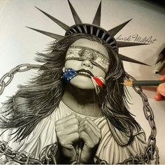 Liberty?...Justice?...Freedom?