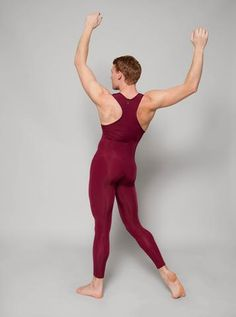 Men's dancewear for all forms of dance. Find men's dance clothing for ballet, tap, jazz, modern, contemporary. The widest variety of men's dancewear. Male Ballet Dancers, Ballet Boys, Dance Bodysuits, Jazz Pants, Dance Store, Dance Belt, Mens Tights, Leotards
