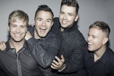 Nicky Byrne reveals he NEVER speaks to Westlife: 'There's nothing to talk about' Bad Songs, Love Songs, Ed Sheeran, Kian Egan, Mark Feehily, Beautiful Love, My Love, Beautiful People, Nicky Byrne