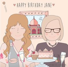 Best friends xxx Best Friends, Happy Birthday, Family Guy, Guys, Face, Illustration, Fictional Characters, Design, Beat Friends