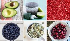 The six foods you should add to your diet to help prevent cancer and stroke | Daily Mail Online