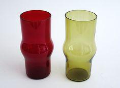 Lasi, glass 1711Kaj Franck Nuutajärvi 1958-64