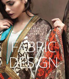 Sana Safinaz Silk Collection 4A