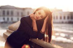 Olly by Darya Maslyuk on 500px