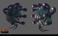 ArtStation - Destra and cute guys, Volodya Liubchuk Fantasy Character Design, 3d Character, Battle Chasers, 3d Hand, Fantasy Characters, Cute Guys, All Art, Line Art, Beast