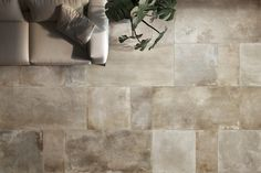 Contemporary and classical design ingeniously combined to give you a distinctive floor. The digitally printed surfaces mean that no two tiles are ever alike in surface effect #stoneeffect #stoneeffecttile #stonefloor #cementeffect #cementeffecttile #decor #diy #walltile #floortile #bathroomtile #kitchentile #hallywaytile #indoortile #outdoortile #patiotile #homedecor #renovation #roomdecor #renovationuk #renovationproject #homestyling #tiles #tiling #featurewall #tilesofinstagram #homeinspo Patio Tiles, Outdoor Tiles, Indoor Outdoor, Wall And Floor Tiles, Wall Tiles, Mosaic Tiles, Tiling, Cement, Concrete