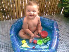 Baño con chiches