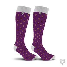 Tessellate | GranburyBrand Organic cotton socks