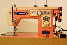 visetti super deluxe sewing machine - Google Search