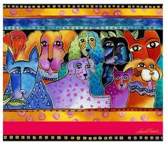 ♥ LAUREL BURCH
