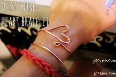 Share the love!41.2k0I recently purchased a big roll of 16 gauge softcopper wire at the craft store, not necessarily knowing … Continued