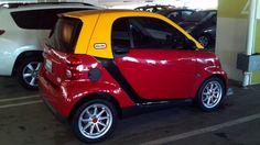 little tykes smart car  I WANT IT!
