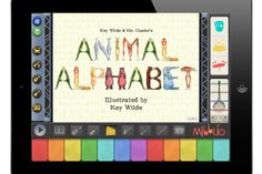 Really amazing interactive music app for kids. Probably a favorite. Great for the iPad.