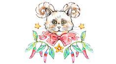 Aries Cat